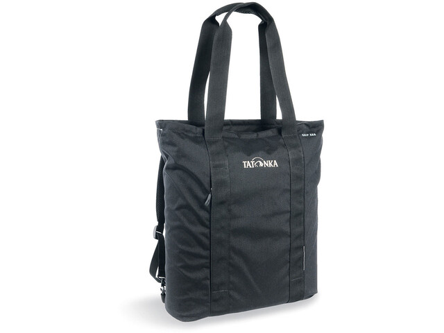 Tatonka Grip Sac, black